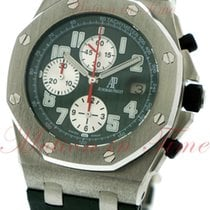 Audemars Piguet Royal Oak Offshore Monte Napoleone, Green...
