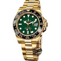 Ρολεξ (Rolex) GMT Master II Green Unused