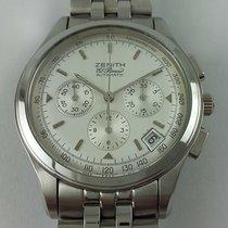 Zenith El Primero automatic chronograph