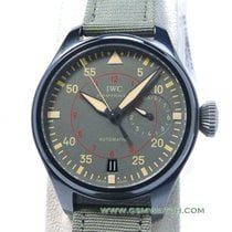 IWC Big Pilot Top Gun Miramar Serial