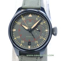 萬國 (IWC) Big Pilot Top Gun Miramar Serial