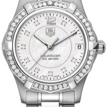 TAG Heuer Aquaracer 32mm Medium WAF1313.BA0819