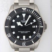 튜더 (Tudor) 25500TN Pelagos Steel Blac dial