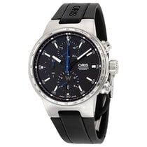 Ορίς (Oris) Men's  01 774 7717 4154-07 4 24 50 Williams...