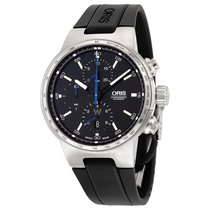 Oris Men's  01 774 7717 4154-07 4 24 50 Williams Chronogra...