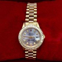 ロレックス (Rolex) Oyster Perpetual President 18k Yellow Gold...