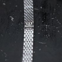 IWC Ladies Beads of Rice Stainless Steel Bracelet  Length:...