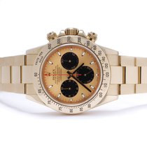 Rolex Daytona Paul Newman 116528