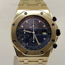 Audemars Piguet Royal Oak Offshore Chronograph - 25721BA.OO.10...