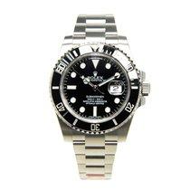 勞力士 (Rolex) Submariner(date) Stainless Steel Black Automatic...