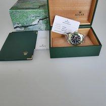 Rolex SUBMARINER 16610 LV FAT FOUR