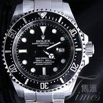 Rolex Sea-Dweller Deepsea-116660