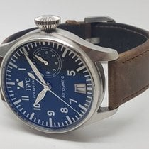 IWC 7 Days Big Pilot 46mm