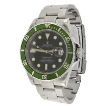 Ρολεξ (Rolex) Submariner Date 16610LV
