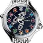 Fendi Crazy Carats- Small