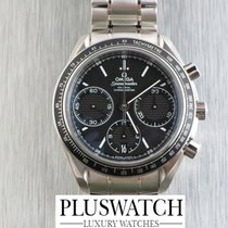 Omega Speedmaster Racing co-axial chronograph 40 MM 1372