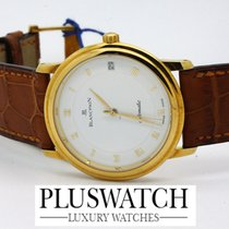 Blancpain Villeret Ultra Slim 18k Yellow Gold 34mm G