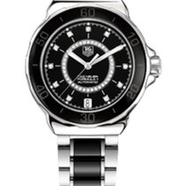 TAG Heuer FORMULA 1 LADIES 200M CALIBRE 5 AUTOMATIC WATCH