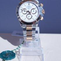 Rolex Cosmograph Daytona / Weiß