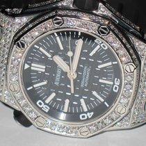 Audemars Piguet Royal Oak Offshore Diver Diamonds