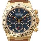 Rolex Cosmograph Daytona blue arab