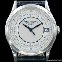 Patek Philippe Ref# 5296 White Gold Sector Dial