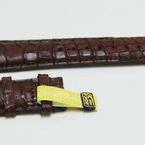 IWC CROCO Lederband,Braun 22/18 mm