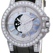 Harry Winston Ocean Lady Moon Phase 36mm oceqmp36ww011