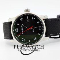 Montblanc TimeWalker Urban Speed  e-Strap G