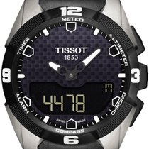 Tissot T-Touch Expert Solar Herrenuhr T091.420.46.051.00