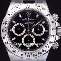 롤렉스 (Rolex) Cosmograph Daytona black full set N.O.S.  116520