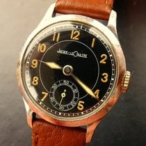 Jaeger-LeCoultre Kal. 463 Military WW2 Britisch Army Officer...