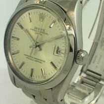 Rolex Oyster Perpetual Date Ref 15000 quickset