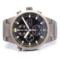 IWC GST Split Second Chronograph Rattrapante 1786
