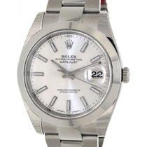 Rolex Datejust II 126300 Steel, 41mm
