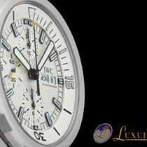 IWC Aquatimer Chronograph 44 Automatik Edelstahlband | 44mm