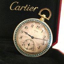 Cartier orologio da tasca