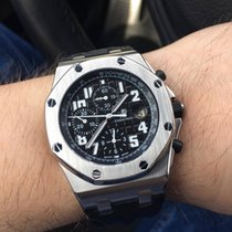 Audemars Piguet Royal Oak Offshore Chronograph 42mm Black