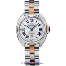 Cartier Clé Ladies W2CL0004
