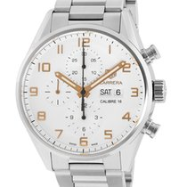 TAG Heuer Carrera Men's Watch CV2A1AC.BA0738