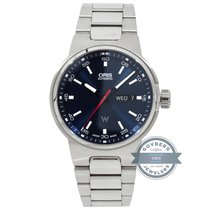 Oris Williams Day Date 735 7716 4155MB