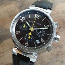 Louis Vuitton Automatic Chronograph Men´s