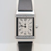 Jaeger-LeCoultre Reverso Factory Diamonds Lady
