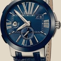 Ulysse Nardin Functional  EXECUTIVE DUAL TIME 43 мм