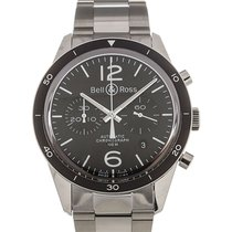 Bell & Ross Vintage 43 Automatic Chronograph