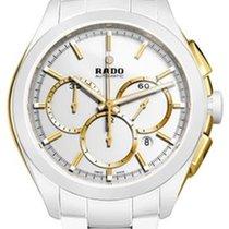 雷达 (Rado) Rado Hyperchrome Automatic Chronograph R32037012