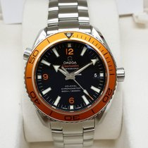 歐米茄 (Omega) 23230422101002 Seamaster Planet Ocean 42mm Orange...