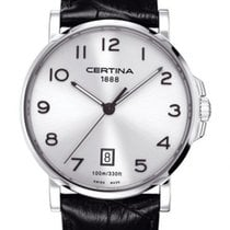 Certina DS Caimano Herrenuhr C017.410.16.032.00
