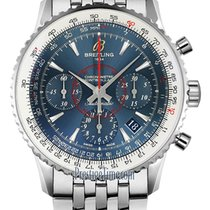 Breitling Montbrillant 01 Limited Edition