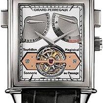 Girard Perregaux Haute Horlogerie Vintage 1945 Tourbillon...